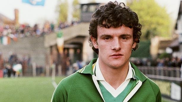 Kevin Moran (1980)