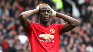 Eric Bailly is out for the season and this summer