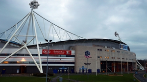 Bolton players have not been paid since February