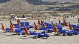 The Boeing 737 MAX has been grounded since early 2019, following its involvement in two fatal crashes