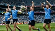 Dublin are seeking a fifth All-Ireland title in succession
