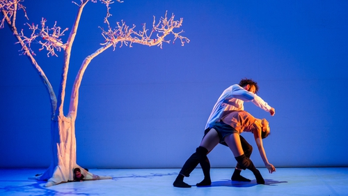 'W.A.M. We Are Monchichi' features at this year's Dublin Dance Festival