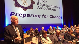 Charlie Flanagan said he wants to listen and engage with the Garda