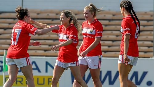 Cork face Galway in Sunday's finale