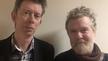Glen Hansard joins John and picks music by Peadar O'Riada and El Perro del Mar