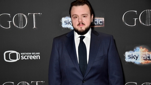 """John Bradley: """"We had been filming for a long time and we felt like it had really been starting to take its toll on us."""""""