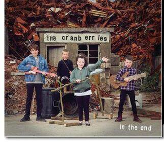 Life with The Cranberries