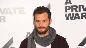 """Jamie Dornan: """"....you sort of know, it's going to get banned."""""""
