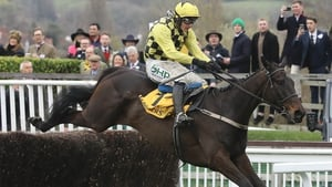 Can Paul Townend and Al Boum Photo follow up on their Cheltenham Festival sucecss?