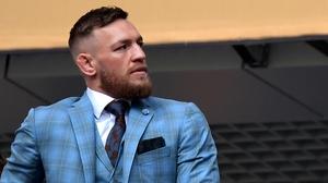 Alleged victim withdrew statements against Conor McGregor