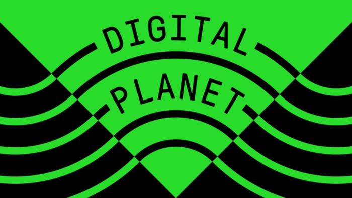 Digital Planet - BBC World Service