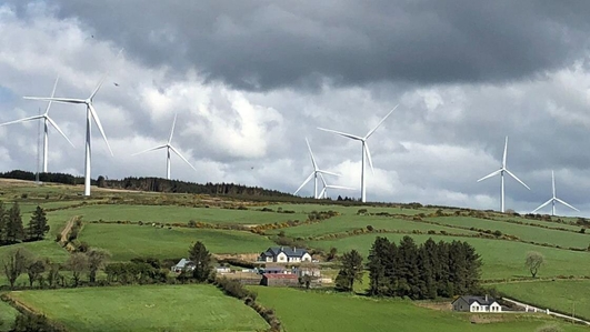 Kerry Windfarms
