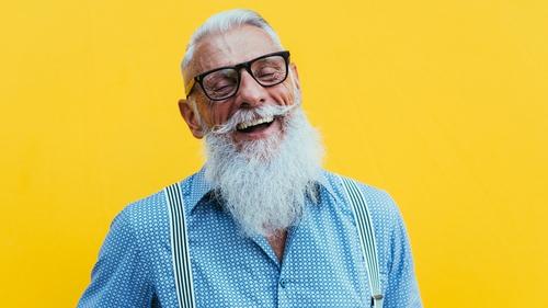 Just a few tips can ensure a longer, happier life