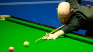 Gary Wilson converted a 9-7 overnight advantage into a comfortable victory
