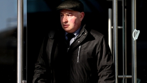 Patrick Quirke was convicted after a 15-week trial at the Central Criminal Court