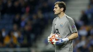 Iker Casillas has suffered a heart attack