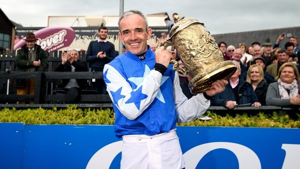 Ruby Walsh has retired from racing