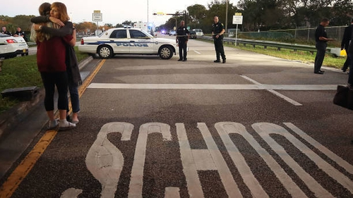 Supporters of the move say armed teachers could save lives in the event of a school shooting