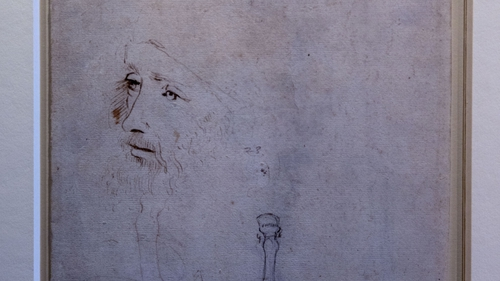 Da Vinci coda: France marks 500th anniversary of artist's death