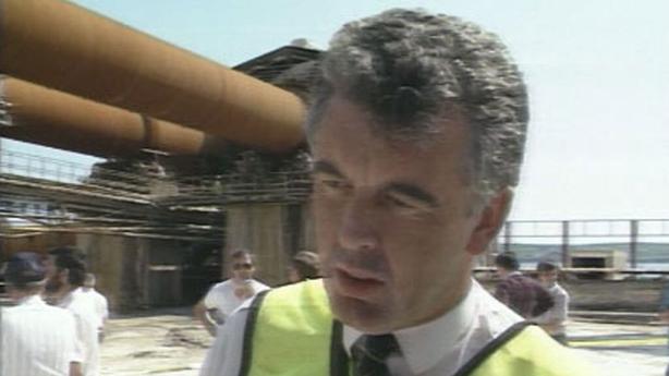 Eamonn Farrell, Civil Defence (1989)