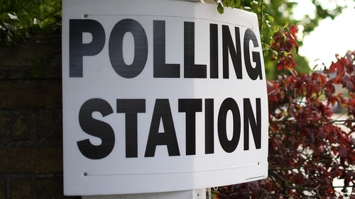 The UK is set to go to the polls on 12 December