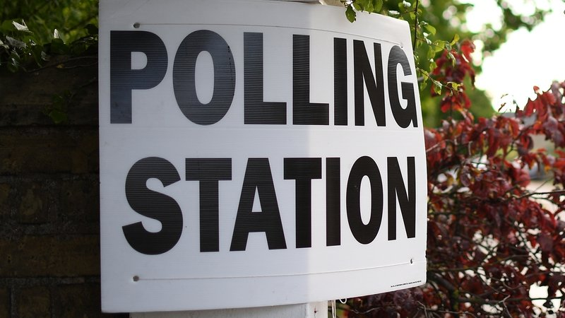 Voters across the country go to the polls today