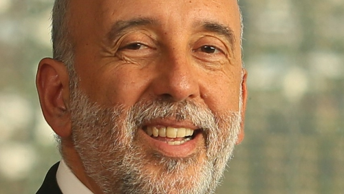 New Zealand's Treasury Chief Gabriel Makhlouf is to become the Central Bank's new Governor