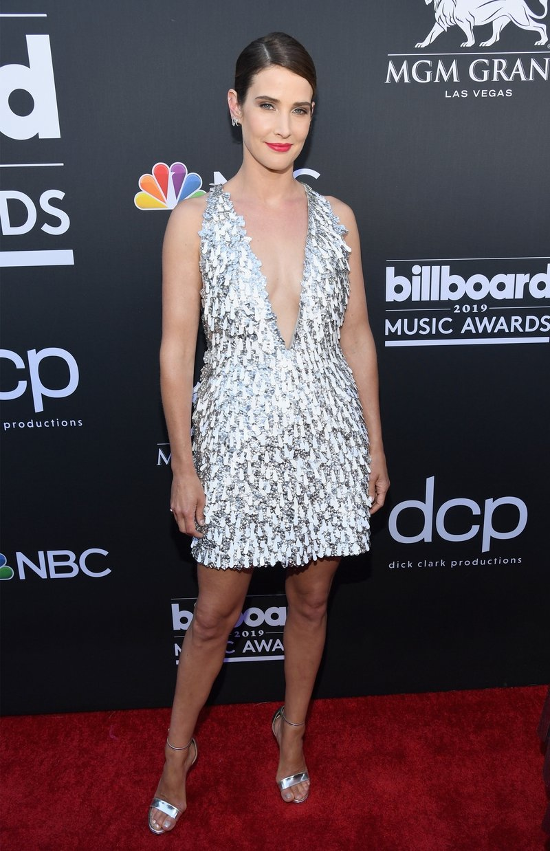 Here's what the celebs wore to the 2019 Billboard Music Awards