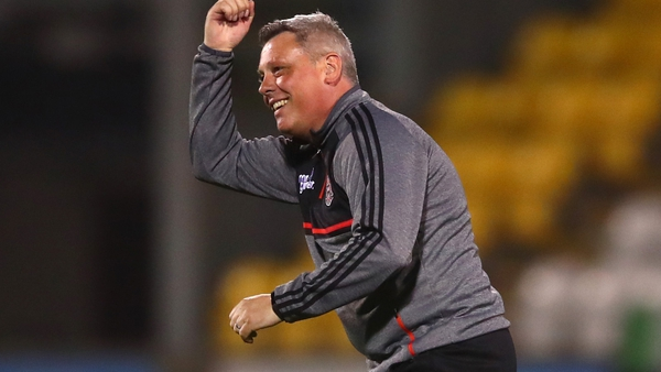 Keith Long's Bohs can pile more misery on Cork City