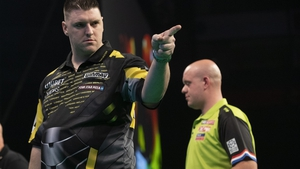 Daryl Gurney: 'It means a lot to me to beat him again'