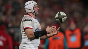 The retiring Rory Best will hope for a win in his final game at Ravenhill
