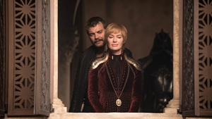 Euron and Cersei strengthen their alliance in King's Landing