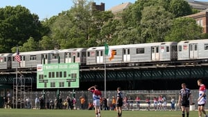 Gaelic Park will play host to Mayo