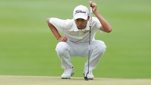 Teenager Yang revels in making China Open cut