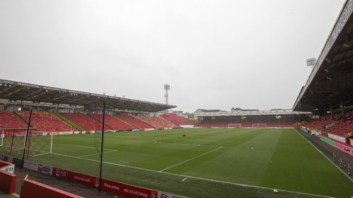 Officials at Pittodrie have made significant changes to the set-up of the football club