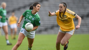 Fermanagh edged out Antrim at