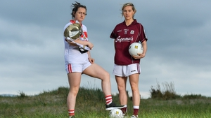 Cork and Galway go head-to-head at Parnell Park