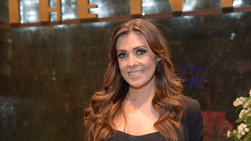 """Kym Marsh: """"I'm by no means saying I will never go back, but I need to flex my acting muscles."""""""