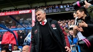 Ole Gunnar Solskjaer has a huge summer ahead of him