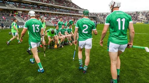 Limerick set for evening showdown in Croker