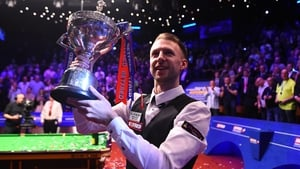 Judd Trump's reign will last a little longer
