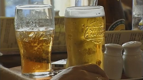 Unpalatable Pint Price Rise