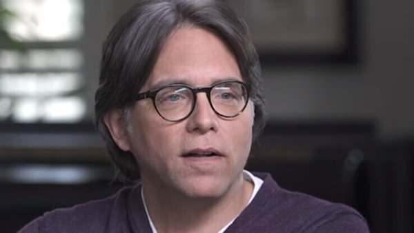 Keith Raniere maintained his innocence throughout the trial