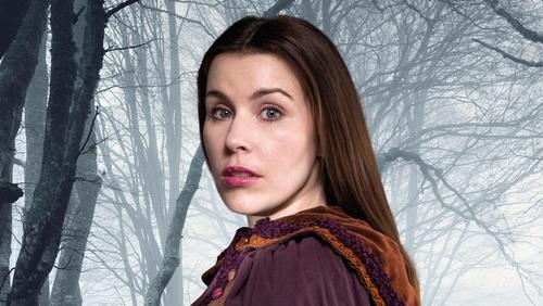 Anna Devin stars in the INO's new production of The Magic Flute