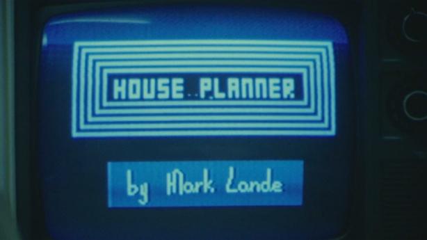 Mark Lande Computer Whizz