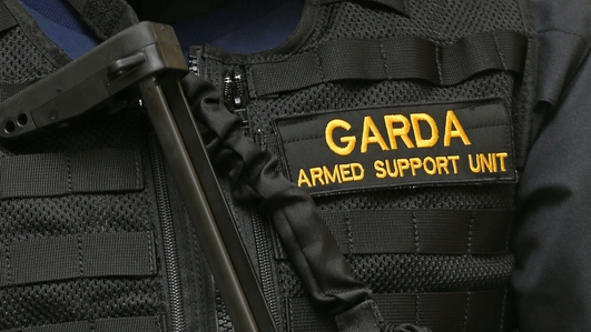 Armed patrols in Longford to deal with outbreak of violence