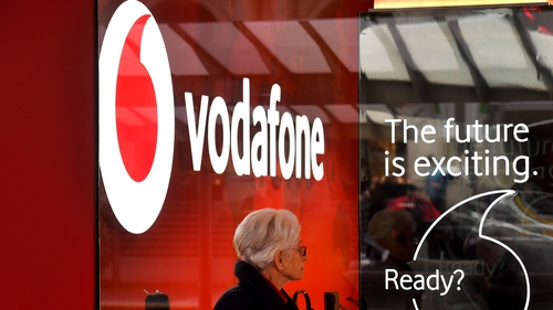 The new Vodafone technology could enable customers to make calls and access data at lower cost