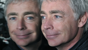 Eoin Colfer: reflecting on an adult fantasy story