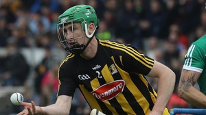 Holden is the latest Kilkenny player to go on the injury list