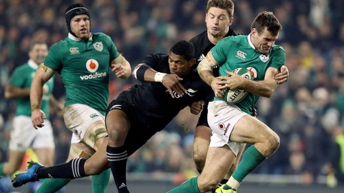 Injury blow for All Blacks star